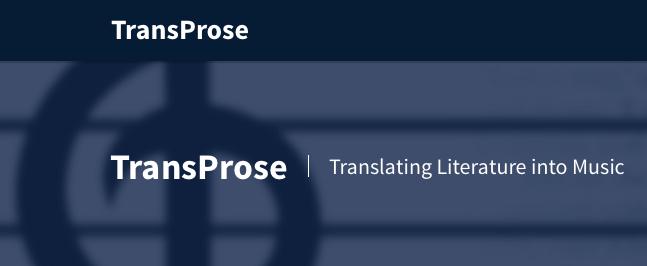 Transprose