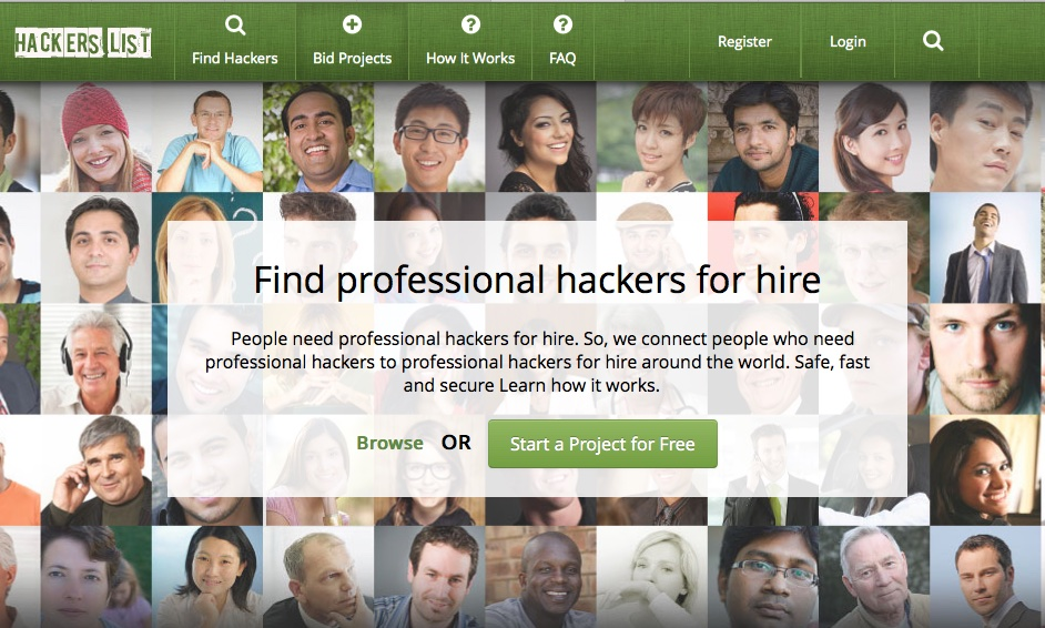 hackerslist